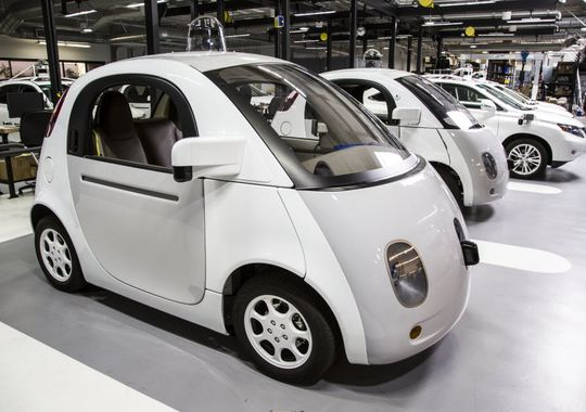 The-Google-Car-was-built-with-automated-driving-in-mind-not-adapted