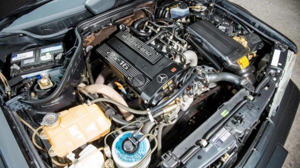 Mercedes-Benz 190 Evo II-3