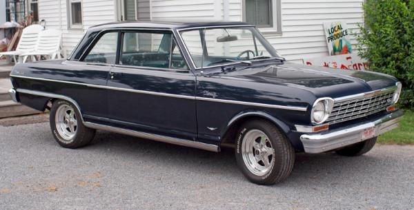 1964_Chevy_II_Nova_400_-SS-_front